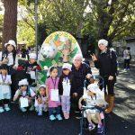TokyoEka_Tokyo_English_Kids_Adventure_Ueno_Zoo_1