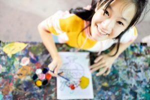 Tokyo English Kids Adventure Tokyoeka Bizcomfort カフェ キッズイベント 東京英会話 花見